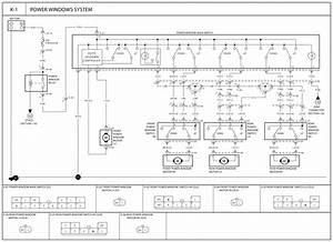 2006 Kia Spectra Wiring Diagram