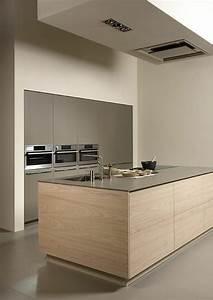 1001 idees pour decider quelle couleur pour les murs d With mur couleur taupe clair 17 cuisine moderne contemporaine