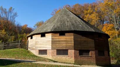 Barn Mount Vernon by Treading Barn 183 George Washington S Mount Vernon