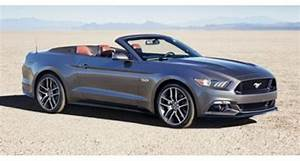 2016 Ford Mustang GT Premium Convertible Full Specs, Features and Price | CarBuzz