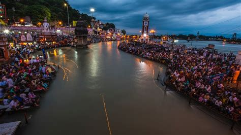 chasing rivers part   ganges
