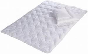 Normale Bettdecke Größe : kinderbettdecke microfaserkissen wendre kaufen otto ~ Orissabook.com Haus und Dekorationen