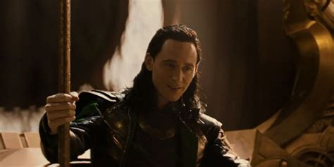 Tom Hiddleston Waxwork Looks Nothing Tom Hiddleston Shares Look At Loki From The Set Of