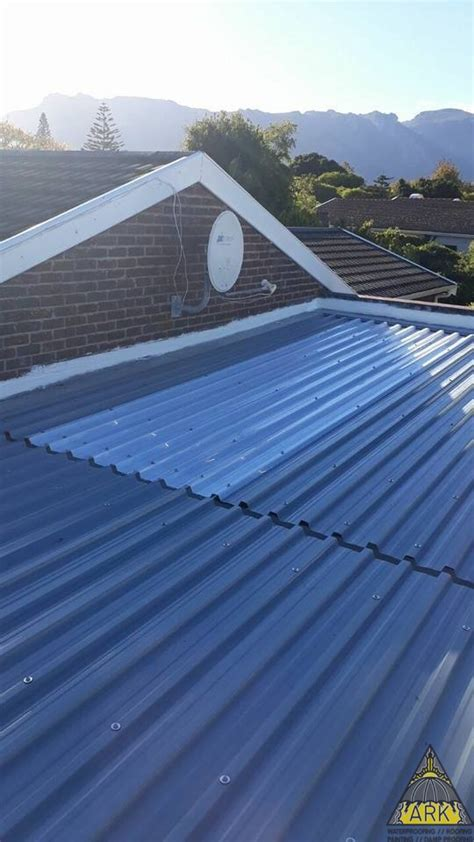 colorplus zincalume ibr roof system   larger