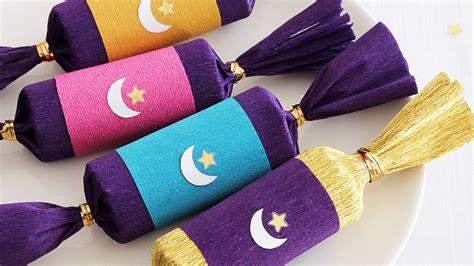 eid party crackers martha stewart