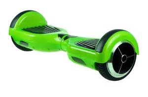 Hoverboard That Hovers