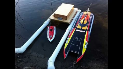 Rc Rescue Boat by Project Rc Rescue Boat