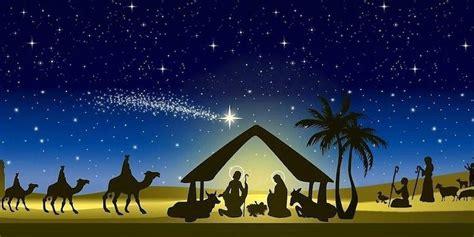 stories  jesus birth historically true