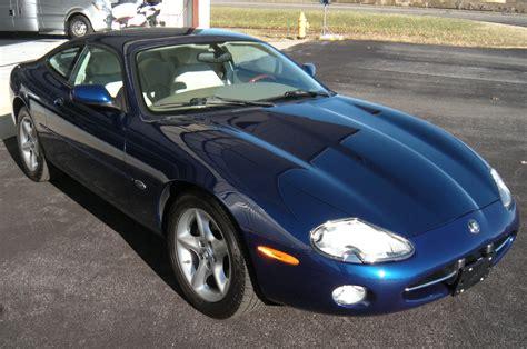 Jaguar For by No Reserve 2001 Jaguar Xk8 For Sale On Bat Auctions