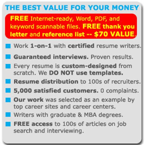 profile resume service warwick ri 100 original resume writing services in ri