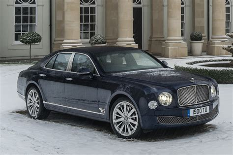 Bentley Mulsanne Picture by 2014 Bentley Mulsanne Reviews And Rating Motor Trend