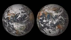 News | NASA Releases Earth Day 'Global Selfie' Mosaic
