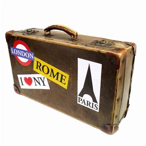 personnaliser sa valise 7 id 233 es pour ne pas la confondre sur le tapis roulant l express
