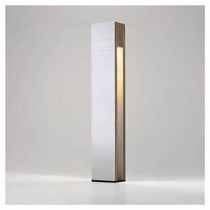 Lampe De Sol : totem lampe de sol co design carton ondul staygreen ~ Dode.kayakingforconservation.com Idées de Décoration