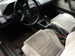Sell Used 1987 Honda Accord 3