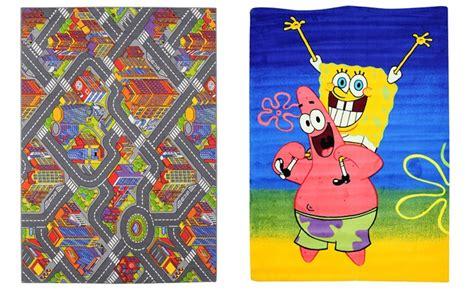 10 alfombras infantiles baratas ideales para la habitaci 243 n