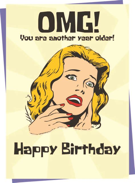 images  hilarious birthday cards printable