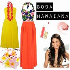 17 Best Ideas About Hawaiian Outfits On Pinterest