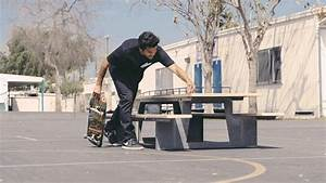 Paul Rodriguez discusses launch of new brand, life after ...