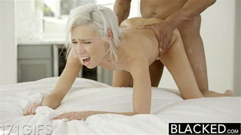 College Plumber Dicked By Her Stepson Slave