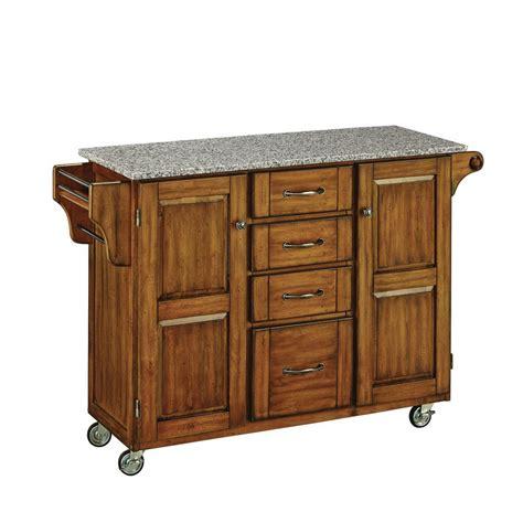 base cuisine large cuisine cart oak base w granite top