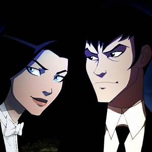 Gallery Zatanna Young Justice Gif