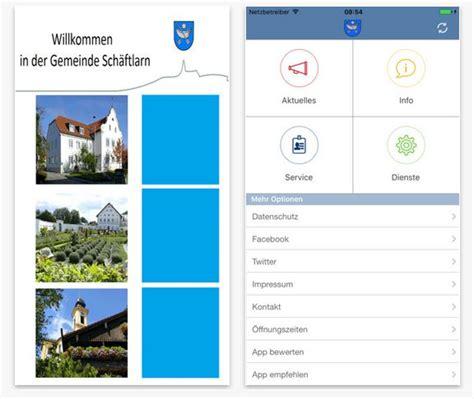 App Fuer Virtuelle Begehung by Sch 228 Ftlarn App Gemeinde Sch 228 Ftlarn