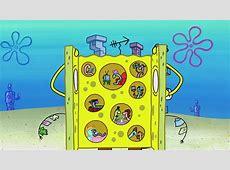 SpongeBuddy Mania SpongeBob Episode House Worming