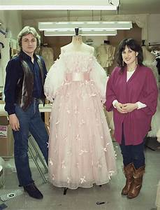 The Epic Story of Princess Diana's Wedding Dress: 3 Months ...
