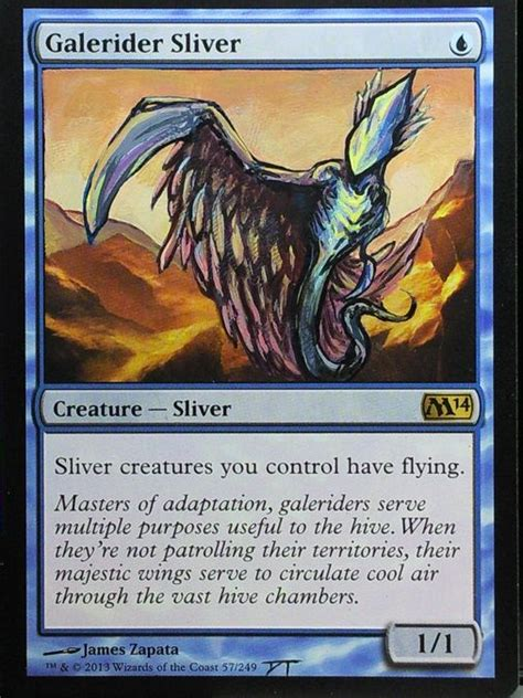 Best Sliver Deck Commander by 17 Best Images About Magic The Gathering On