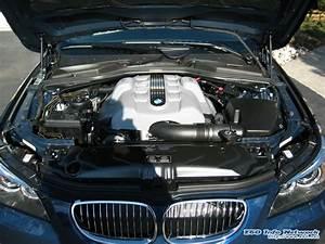 Options Engines My2004 545i - Bmw 545i Engine