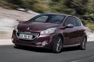 208 Peugeot : peugeot 208 xy review auto express ~ Gottalentnigeria.com Avis de Voitures