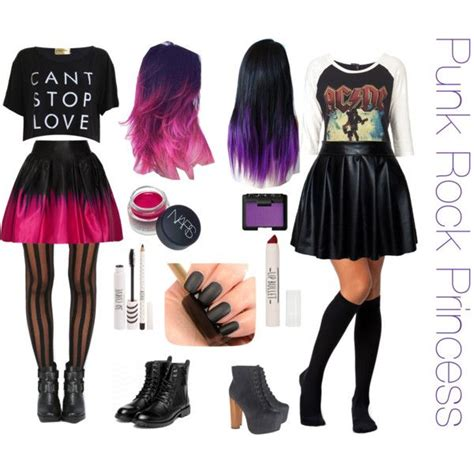 31 best Punk Rock Princess images on Pinterest | Monster high birthday Monster high party and ...