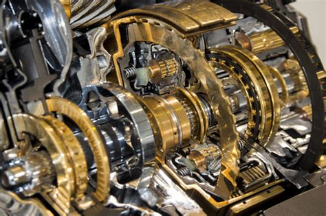 Fix Car Transmission Problems Before It's Too Late