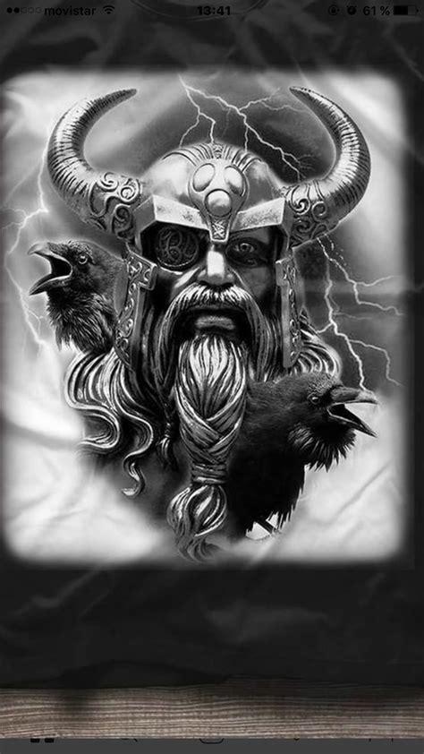 pin  madcap  viking pride norse tattoo viking
