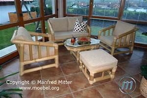 Möbel Für Wintergarten : m bel aus bambus bambusmbel wohnzimmer ~ Sanjose-hotels-ca.com Haus und Dekorationen