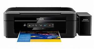 Epson L365 Manual