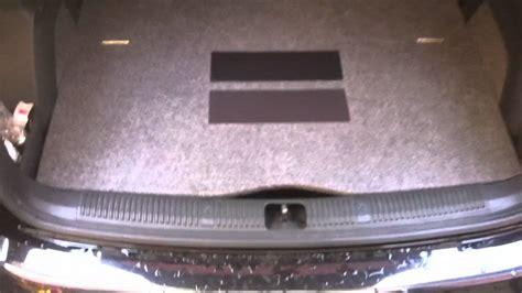 skoda octavia heckklappe öffnet nicht kofferraumausbau skoda fabia 2