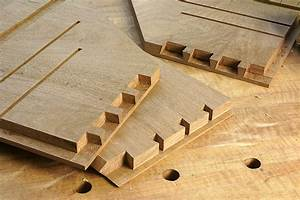 Different Dovetail Joinery - Popular Woodworking Magazine