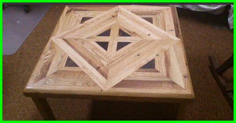 coffee table made out of pallet wood an incredible coffee table top made from pallet wood