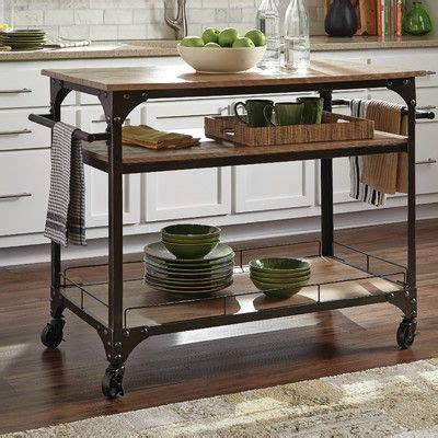 kitchen island cart ideas best 25 kitchen carts ideas on kitchen island 5013