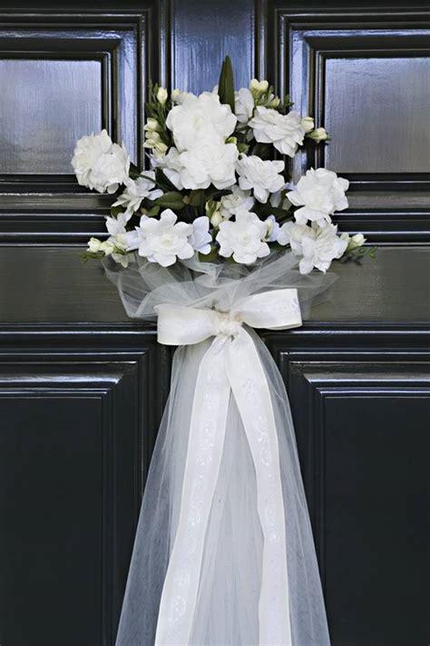 wedding shower door decor ideas wedding fanatic