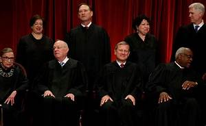 Supreme Court Strikes Down US Sports Betting Ban in 6-3 ...