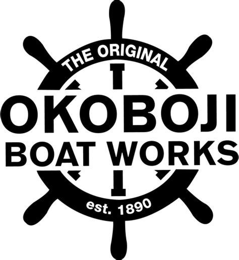Okoboji Boat Works by Okoboji Boat Works Obwatokoboji
