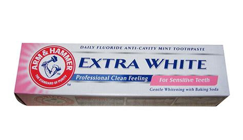top  toothpastes  sensitive teeth ebay