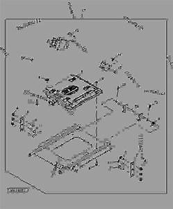28 John Deere Z925a Parts Diagram