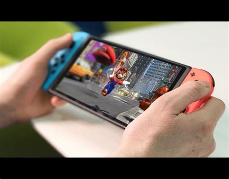 Nintendo Switch Games Most Anticipated New Releases