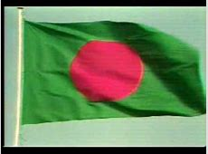 National Flag of Bangladesh YouTube