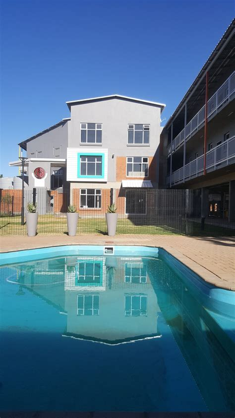 Student Accommodation Bloemfontein   Apartments   Lincoln