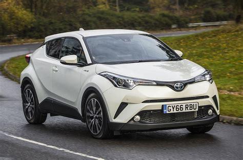 Toyota Chr Hybrid Photo by 2017 Toyota C Hr Hybrid Excel Review Autocar